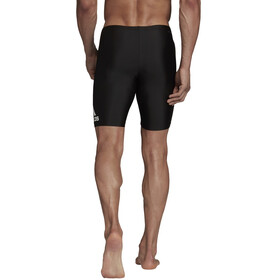 adidas Fit BOS Jammer Hombre, negro/blanco